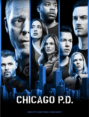 Chicago PD 6x04 Espa&ntildeol Disponible